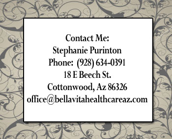 contact Stephanie Purinton